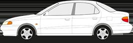 Hyundai Lantra
