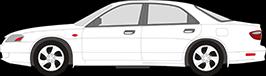 Mazda Xedo 9