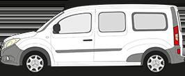 Mercedes Citan Kasten/Bus