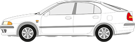Mitsubishi Carisma