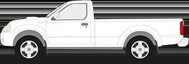 Nissan Single Cab