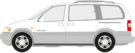 Chevrolet Trans