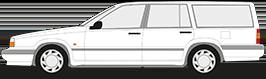Volvo 940-960