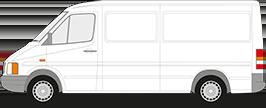VW LT (28-35)