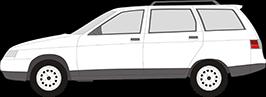 Lada 2111