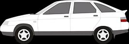 Lada 2112