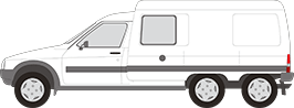 Citroen C15