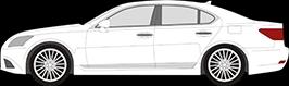 Lexus IS Stufenheck