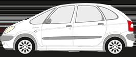 Citroen Xsara