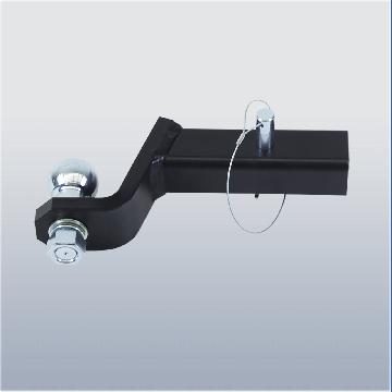 Adapter mit Kugelkopf KL2