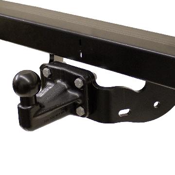 Anhängerkupplung + 13 pol. Elektrosatz Peugeot Boxer ( 02.2011 - jetzt )