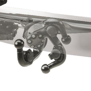 Anhängerkupplung VW Passat Variant Typ B7 (10.2010 - 10.2014)