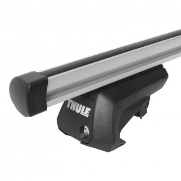 Thule Dachträger ProBar für INFINITI FX 30 05.2010 - jetzt Aluminium