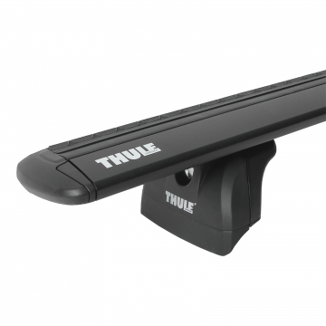 Thule Dachträger WingBar für Landrover Discovery 08.2009 - jetzt Aluminium