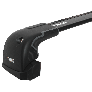 Thule Dachträger WingBar Edge für Fiat Doblo 03.2015 - jetzt Aluminium