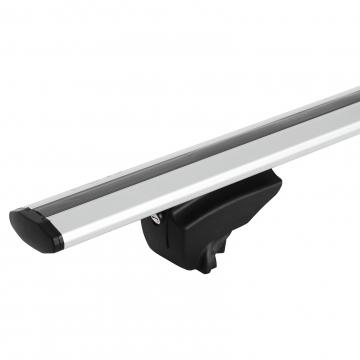 Menabo Dachträger Lince für Seat Altea XL 11.2006 - jetzt Aluminium