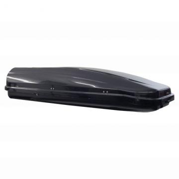 Junior Dachbox PRE 460 schwarz glänzend