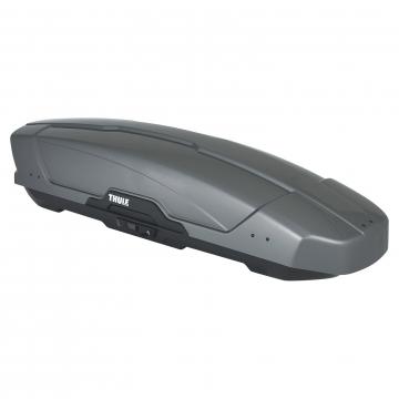 Thule Dachbox Motion Sport XT grau silber