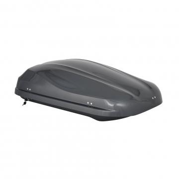 Junior Dachbox Altro 370 grau glänzend