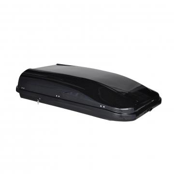 Junior Dachbox PRE 530 schwarz glänzend