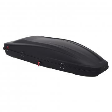 G3 Dachbox Spark 480 schwarz matt