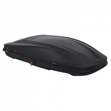 G3 Dachbox Spark 520 schwarz matt