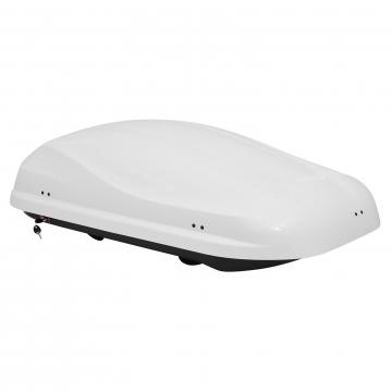 Junior Dachbox Altro 370 weiß glänzend