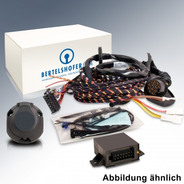 Elektrosatz für BMW Z4 Cabrio Typ E89 (05.2009 - jetzt)