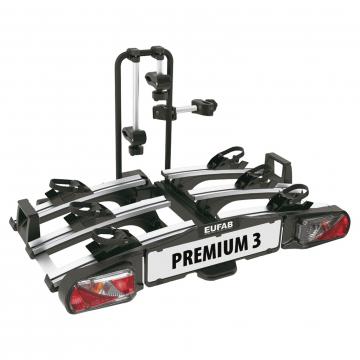 Fahrradträger Eufab Premium III