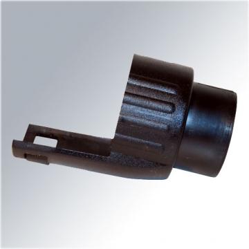 Kurzadapter von 7 auf 13 polig