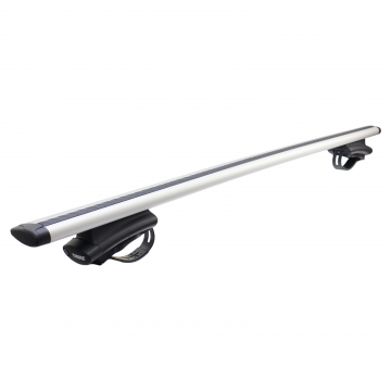 Thule Dachträger WingBar für Chrysler Voyager / Grand Voyager 01.2008 - jetzt Aluminium