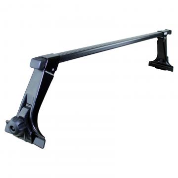 Thule Dachträger SquareBar für Kia Besta 1994 - 2004 Stahl