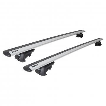 Thule Dachträger WingBar für Ssang Yong Korando 11.2013 - jetzt Aluminium