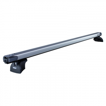 Thule Dachträger SlideBar für Lexus NX 10.2014 - jetzt Aluminium