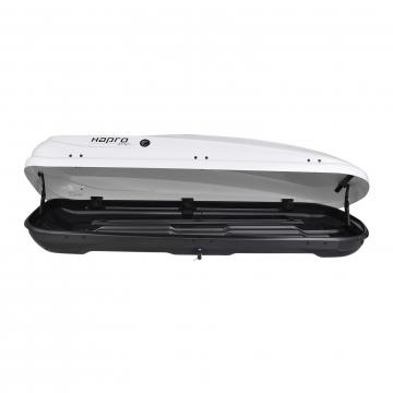 Hapro Dachbox Zenith 6.6 weiß