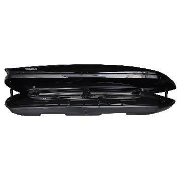 Thule Dachbox Dynamic L schwarz glänzend