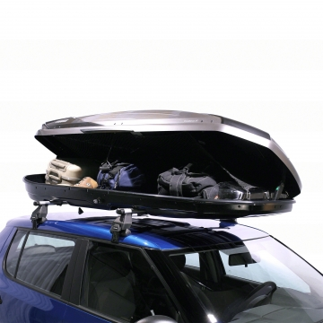 Thule Dachbox Excellence XT black schwarz titan
