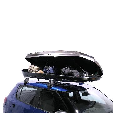 Thule Dachbox Excellence XT titan titan schwarz