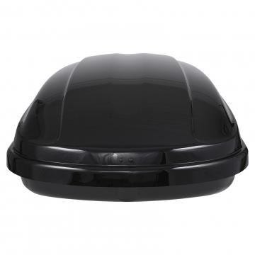 Kamei Dachbox 510 schwarz glänzend