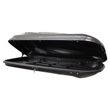 Junior Dachbox Altro 500 schwarz glänzend