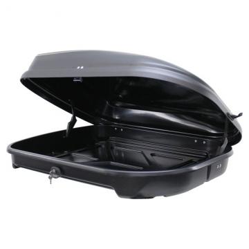 Junior Dachbox FL 320 schwarz