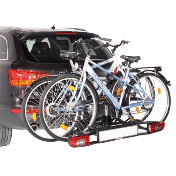 westfalia bc 60 fahrradtr ger abklappbar f r 2 fahrr der. Black Bedroom Furniture Sets. Home Design Ideas