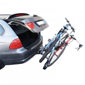 Fahrradträger Race 2 abklappbar