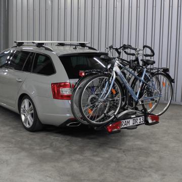 Fahrradträger Thule VeloCompact 2 - 924