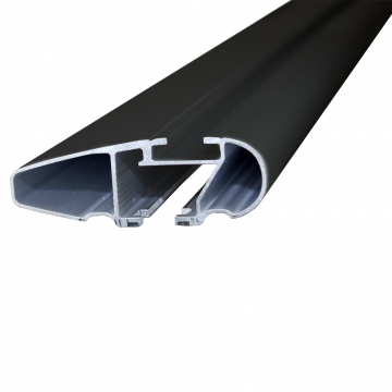 Thule Dachträger WingBar für Fiat Linea 06.2007 - jetzt Aluminium