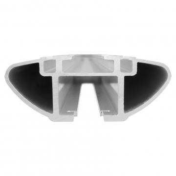 Kamei Dachträger Relingträger Kamei für Toyota RAV 4 02.2013 - jetzt Aluminium