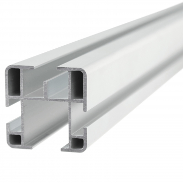 Menabo Dachträger Professional für Citroen C15 Kasten 01.1985 - 12.2005 Aluminium