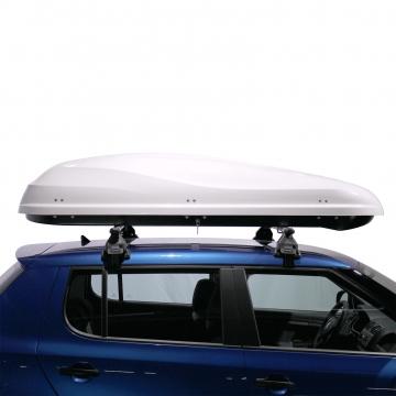 Junior Dachbox Altro 500 weiß