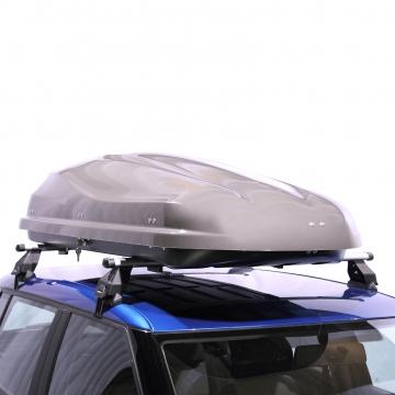 Junior Dachbox Altro 460 grau glänzend