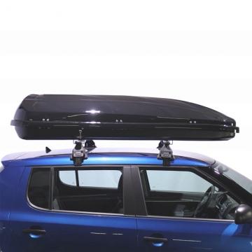 Junior Dachbox PRE 480 schwarz glänzend